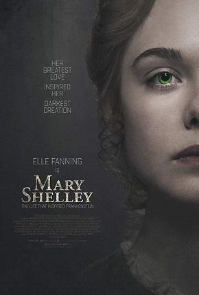 메리 셸리 프랑켄슈타인의 탄생 - 험난했던 여성 작가..
