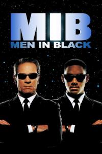 맨 인 블랙 Men In Black (1997)