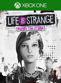 [xbone] Life is Strange: Before The Storm