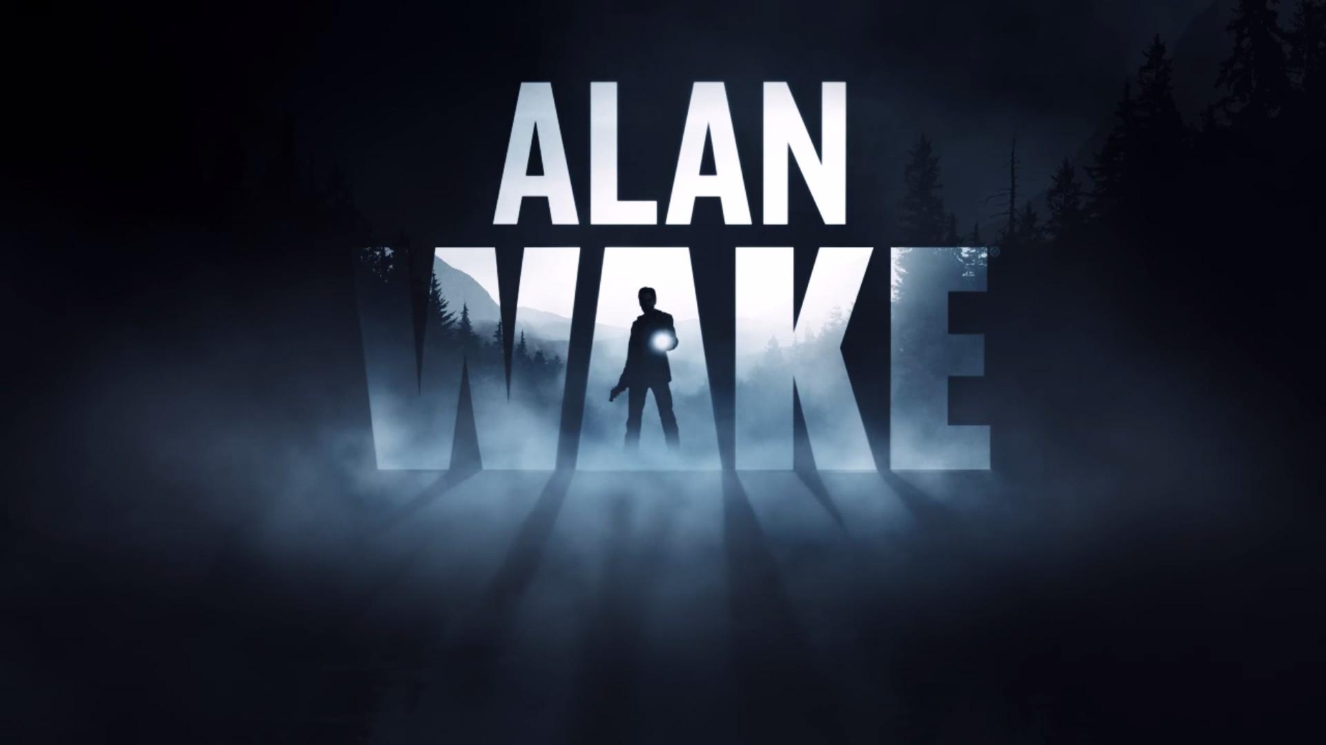 앨런 웨이크- 문과의 희망