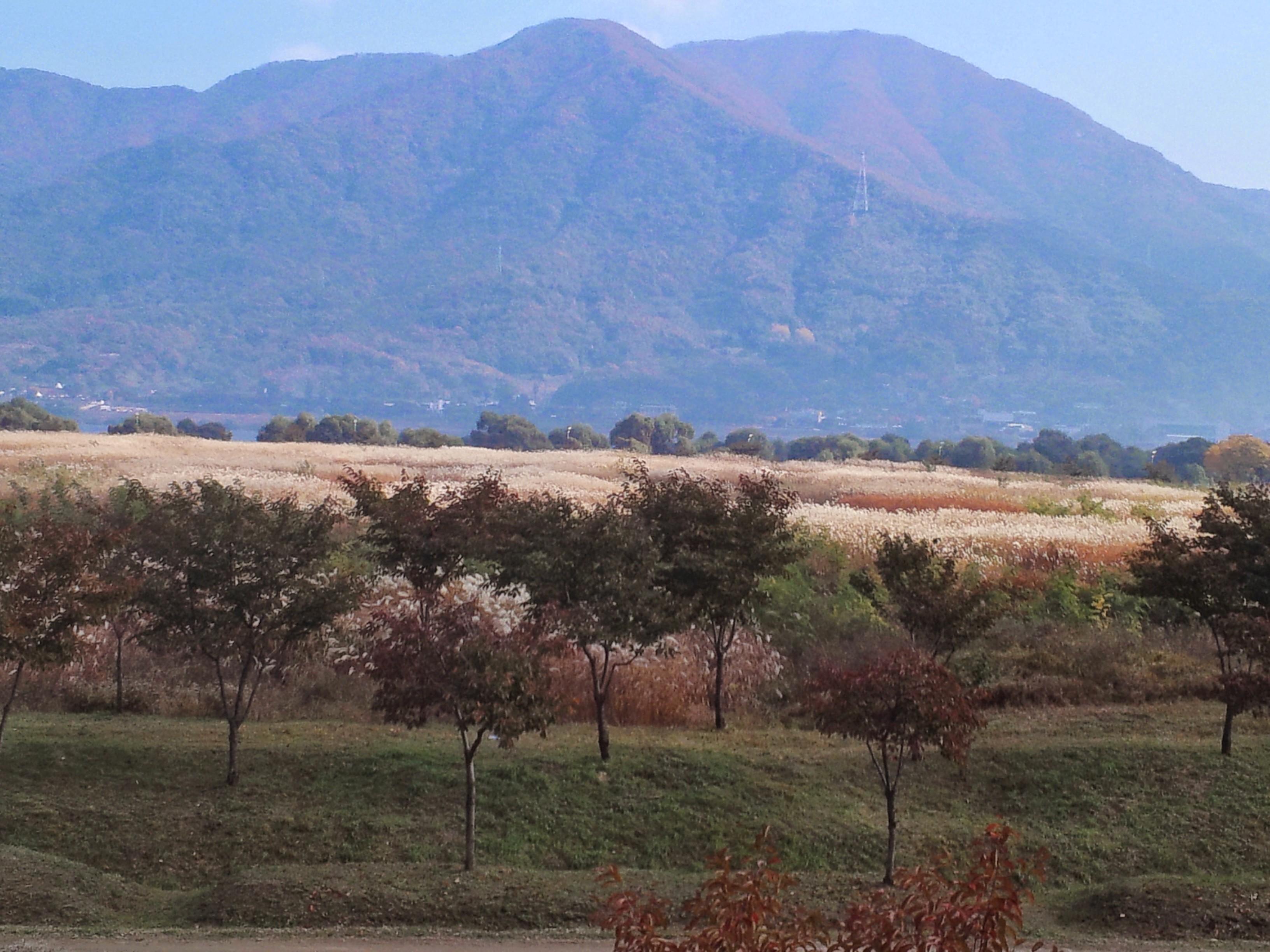 한강, 남한강(일부), 북한강 자전거길 종주 -..