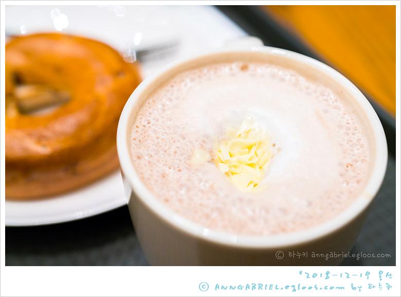 [스타벅스] 달콤한 홀리데이 밀크 초콜릿