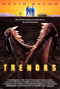 불가사리 Tremors (1990)