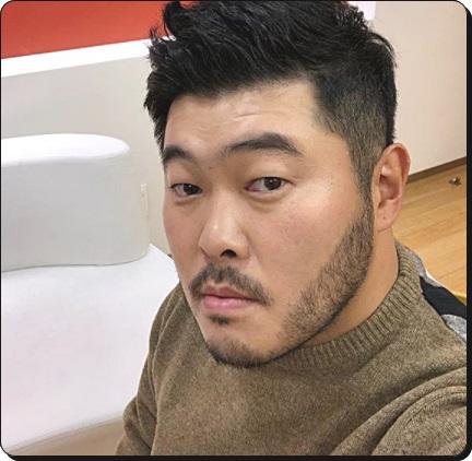 김인권 김기방 부인 아내 서울대 나이 직업 코디 결..