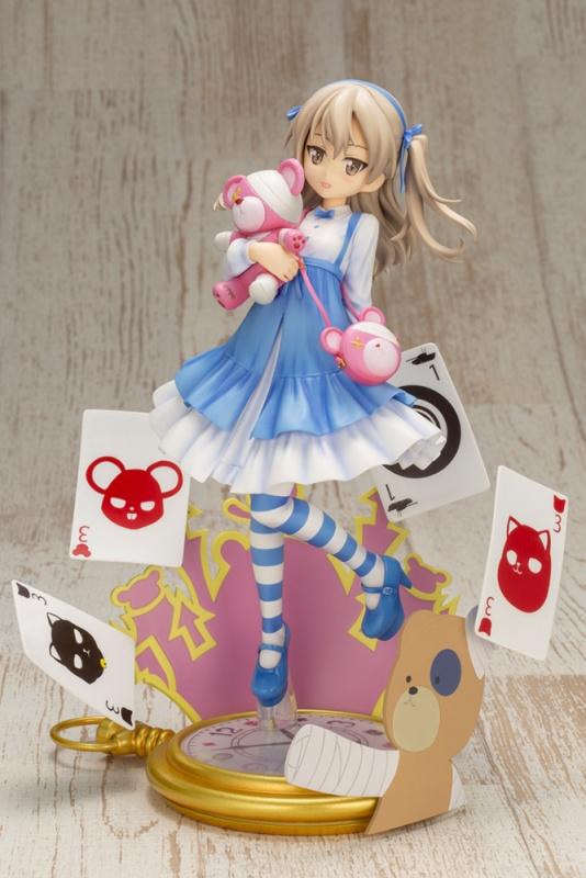 걸즈 & 판처 '시마다 아리스 Wonderland Color 버전..