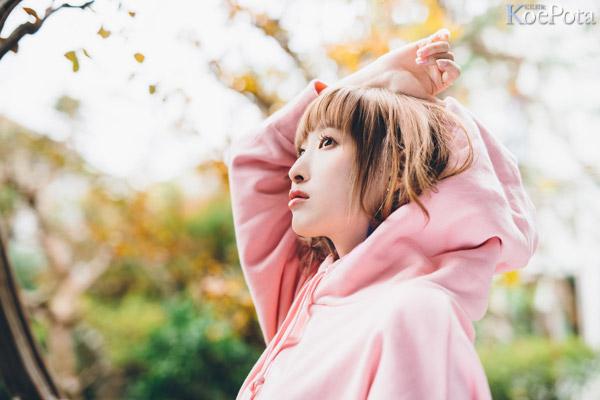 성우 난죠 요시노씨의 새로운 싱글 음반 광고 영상 공개