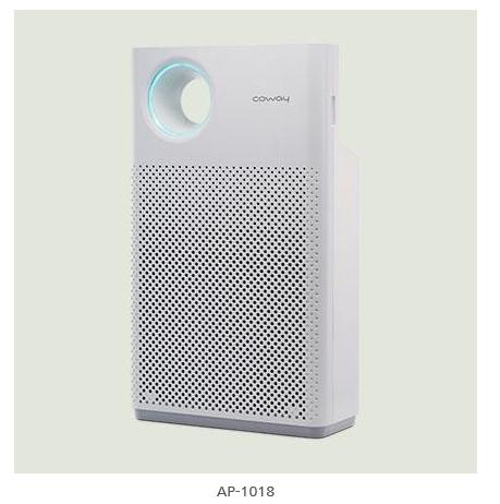 코웨이 공기청정기 AP-1018