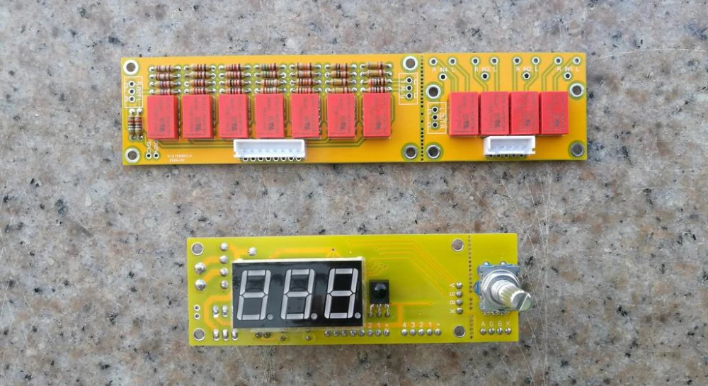 로시 B1 버퍼 프리 릴레이 어테뉴에이터 적용기