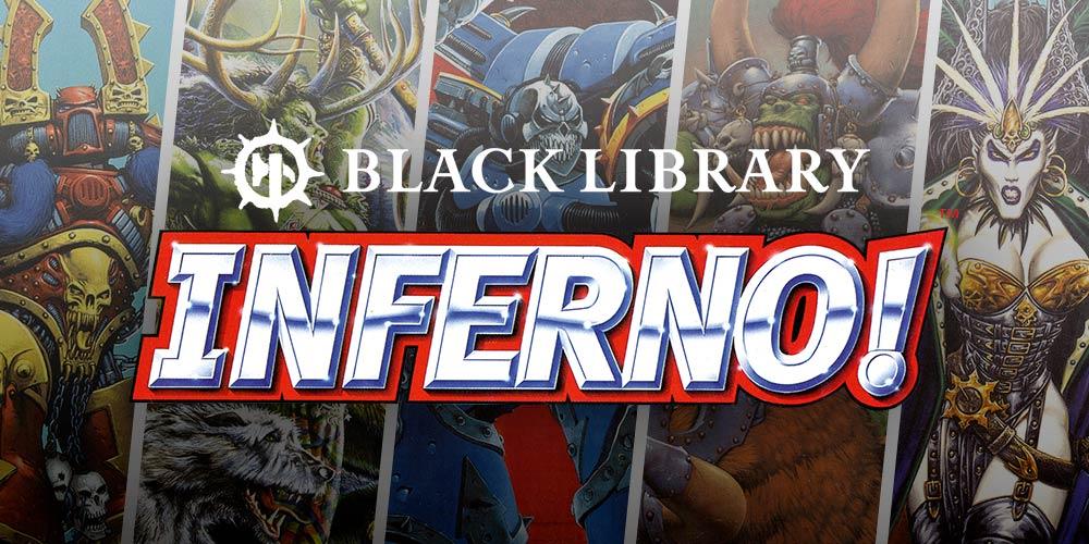 인페르노!(Inferno!) 재판 #1~#5