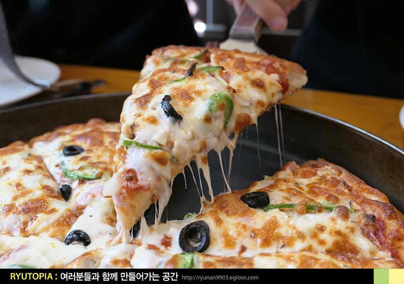2019.1.31. 피자클럽(송탄 - 신장동) / 1990년대 '..