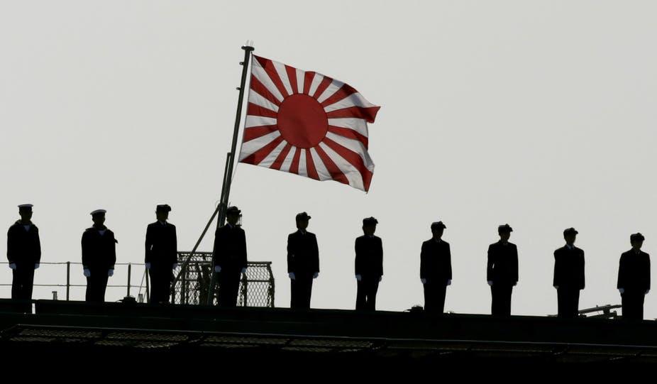 [31년]국가전복 세력을 다루는 일본 사법부의 방법..