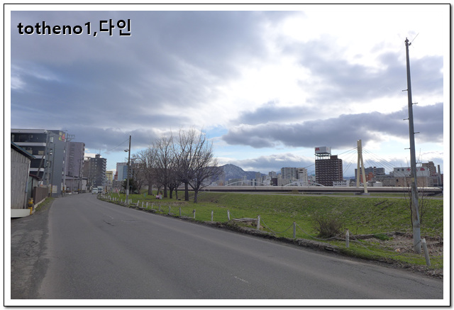 [18년 4월 홋카이도 온천과 먹부림여행]치토세츠루..