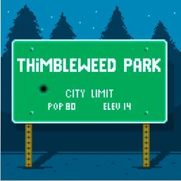 팀블위드 파크 Thimbleweed Park를 해보고 드는 생각