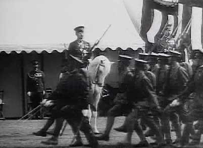 [32년]육군의 하극상과 히로히토의 우유부단?