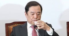 `5·18 망언` 후폭풍. . 자한당 지지율 TK · P..