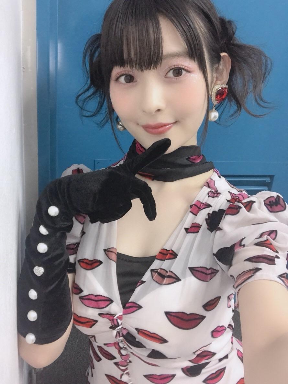 성우 우에사카 스미레의 사진, 새로운 싱글 음반 발..
