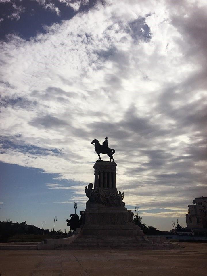 쿠바(Cuba),1일차:Havana,쿠바 혁명가 열전..