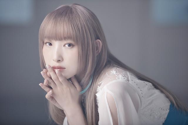 성우 난죠 요시노씨의 새로운 싱글 음반, 2019년 3월 1..