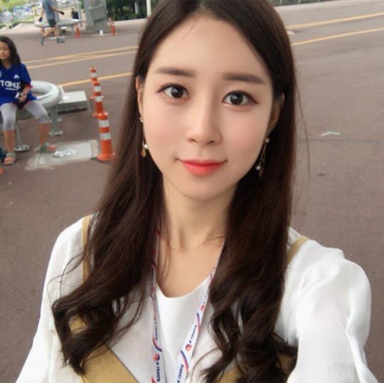 박소현 아나운서 성형없는 미모 비키니도 잘 어울리..