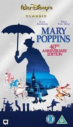 55년 만에 돌아온 '메리 포핀스'