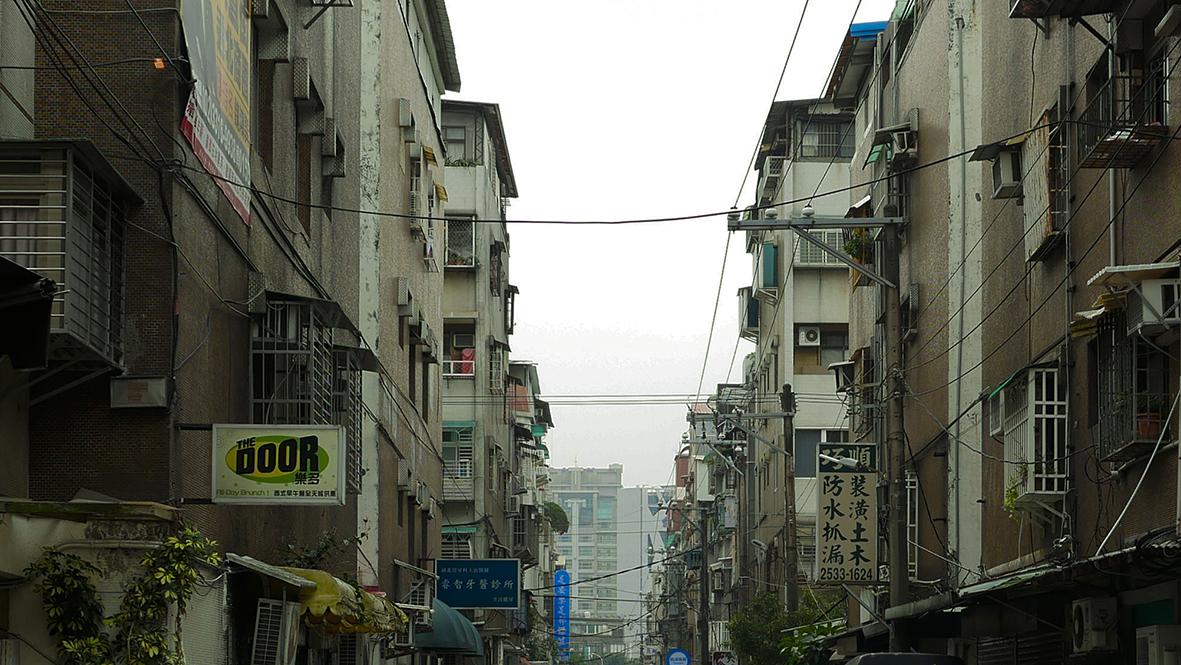 dazhi station-실천대학