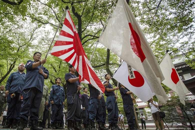 일본 파시즘, 히틀러와 무솔리니가 없었다.