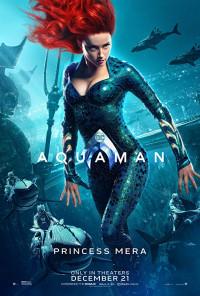 아쿠아맨 Aquaman (2018)