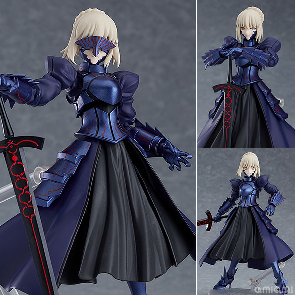 맥스 팩토리 figma Fate/stay night [Heaven's..