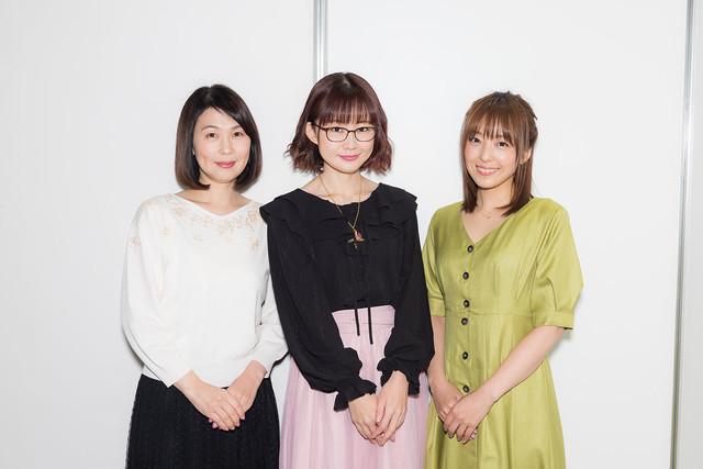 '프리즈마 이리야' 신작 OVA '프리즈마 판타즘' ..