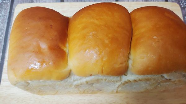 [자작]식빵.