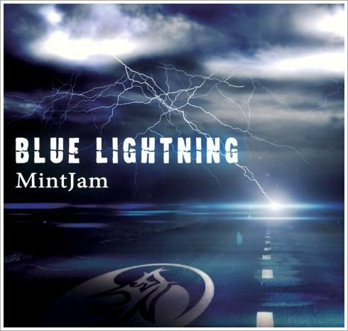 [MintJam - BLUE LIGHTNING] - 02. Regret