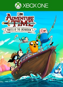 [xbone] Adventure Time: Pirates of the Enc..