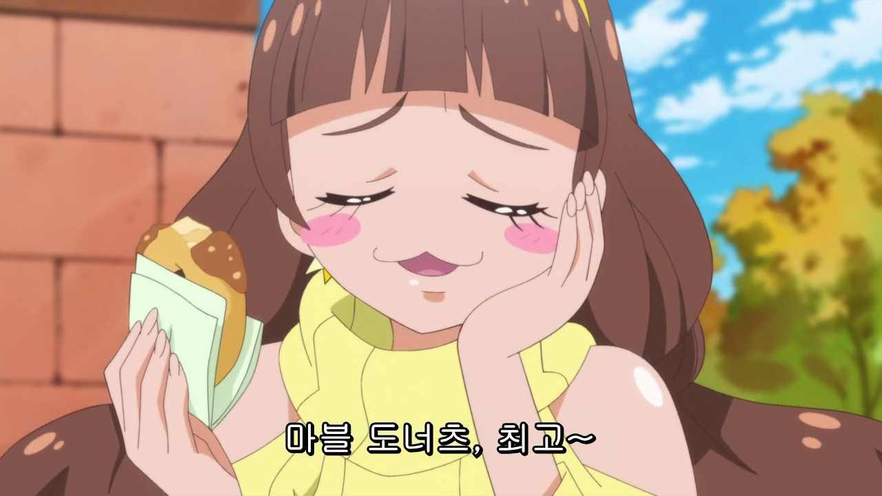 [감상후기] Go! 프린세스 프리큐어 43화(1/2)