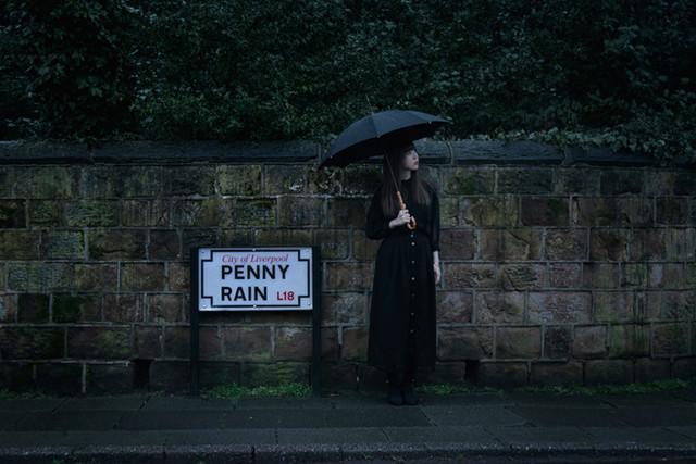 Aimer의 신곡 'Stand By You'의 뮤직 비디오가 ..