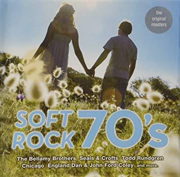 '감칠맛'나는 70년대 Soft Rock 10곡