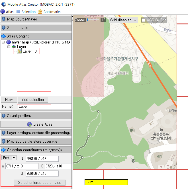 Mobac Map Sources