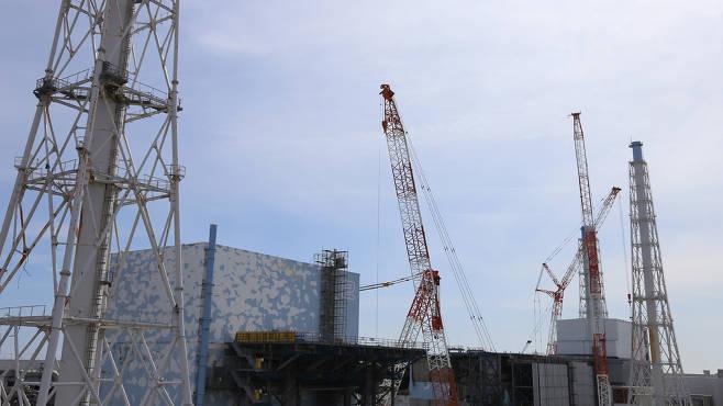 일본, 후쿠시마 원자로 11기 폐로 결정