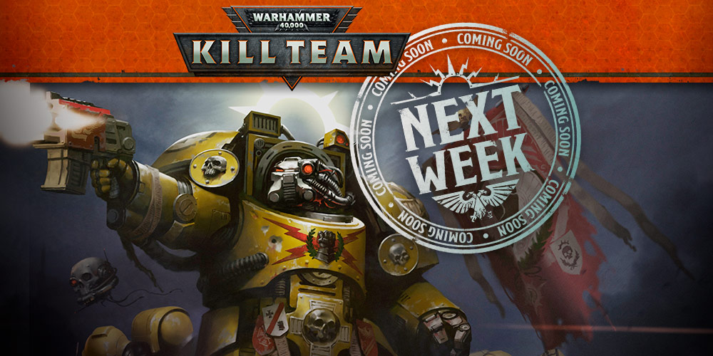 Pre-order Preview: Elite Kill Teams and Fu..