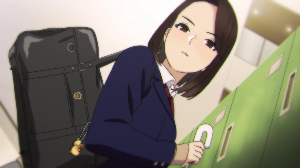 온라인 공개가 시작된 애니메이션 '미루타이츠'가 제..