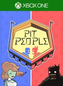 [xbone] Pit People