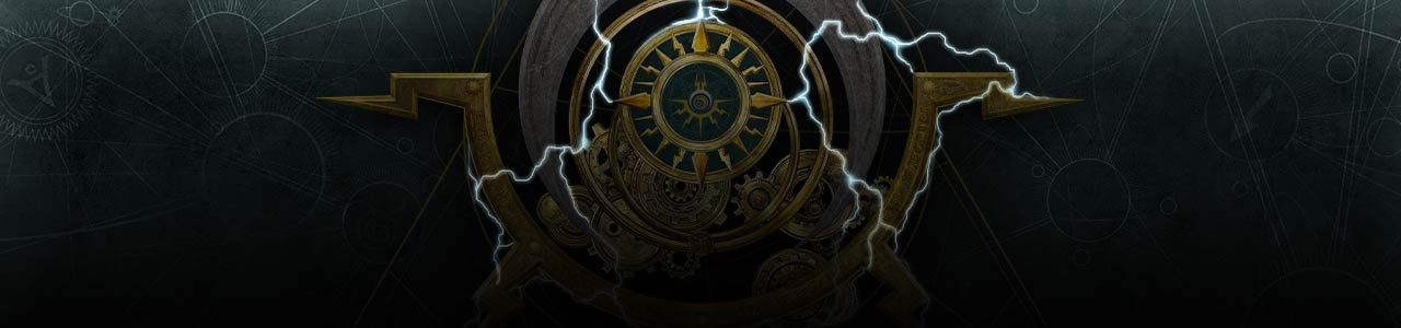 Forbidden Power Preview: The Endless Spe..