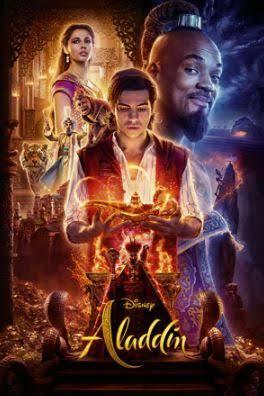 알라딘(Aladdin, 2019)
