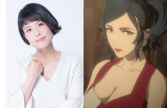 극장 애니메이션 'HUMAN LOST 인간실격'의 추가..