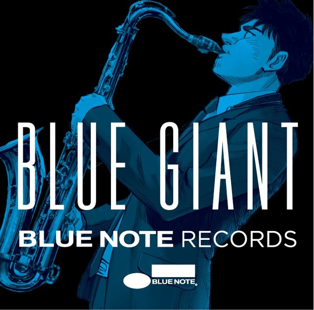 'BLUE GIANT'의 라이브 이벤트 'BLUE GIANT N..